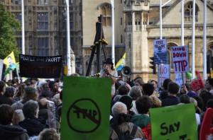 No TTIP (WDM)