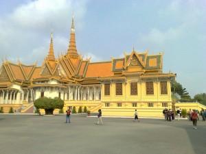 Phnom Penh Cambodia (PD)