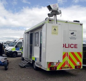 Police Command Centre by Dave Conner (CC-BY-2.0)