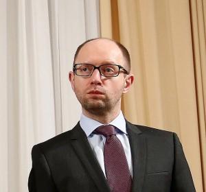 Arseniy Yatsenyuk by Bundesministerium fur Europa, Integration und Ausseres (CC BY 2.0)