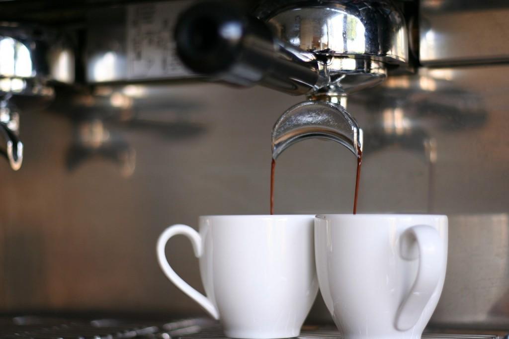 Coffee maker (PD)