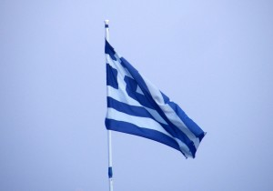 Flag of Greece (PD)