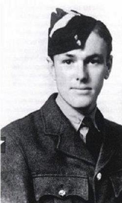 Flight Sergeant Arthur Louis Aaron