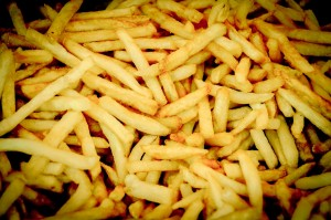 French Fries (PD)