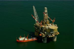 Oil Rig (PD)