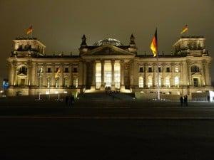 Reichstag Berlin (PD)