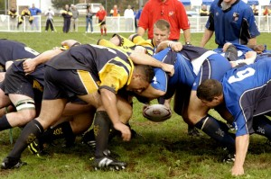 Rugby (PD)