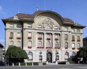 Swiss National Bank by Baikonur (CCBY-SA 3.0)
