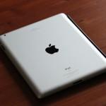 Apple iPad2 © The Economic Voice