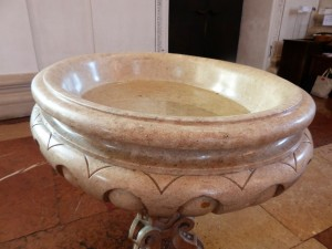 Church Font (PD)