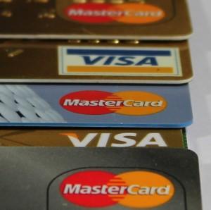 Credit Cards (c) The Economic Voice