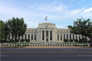 Federal Reserve by Stefan Fussan