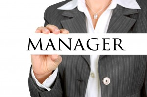Manager (PD)