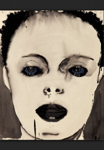Marlene Dumas Rejects (detail) 1994-2014 Private collection© Marlene Dumas