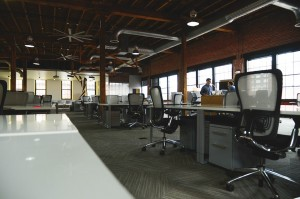 Office Space (PD)