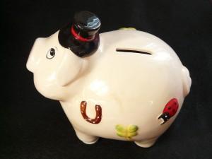 Piggy Bank 4 (PD)
