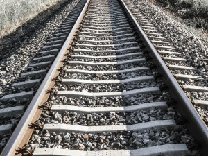 Railway Track (PD)