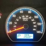 Speedometer (PD)