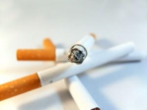 Cigarettes 2 (PD)
