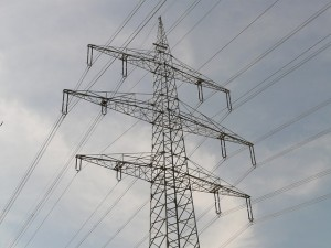Electricity Pylon (PD)