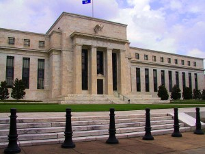 Federal Reserve by Dan Smith