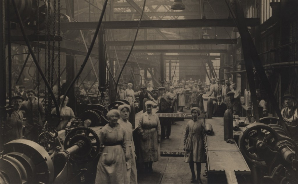 Female Workers 2