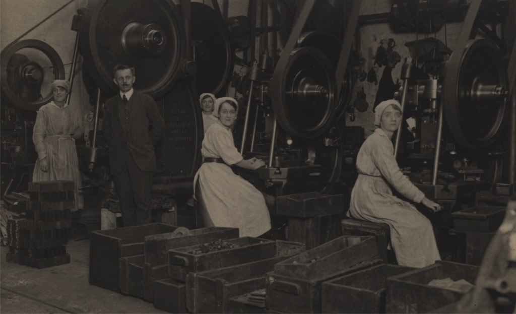 Female Workers 4