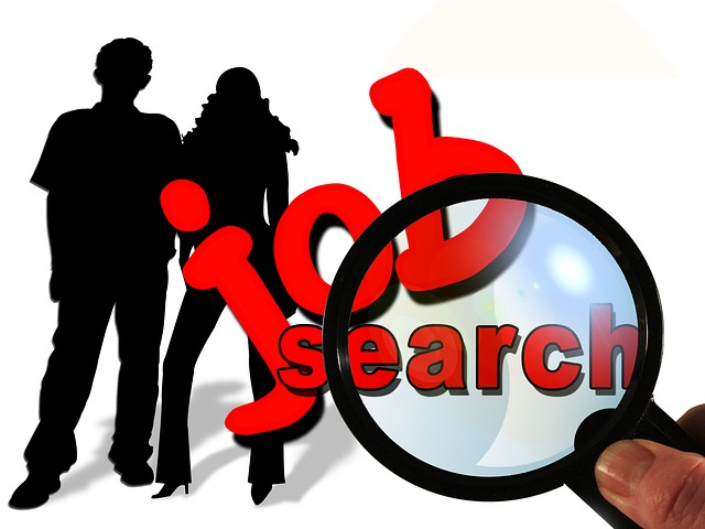 Job Search (PD)