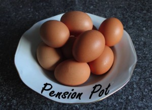 Pension Pot 4a