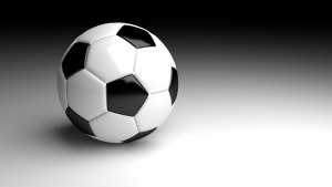 Soccer ball (PD)