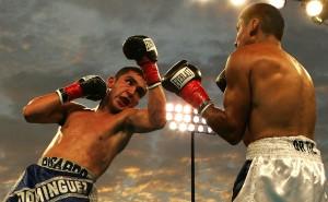 Boxing (PD)