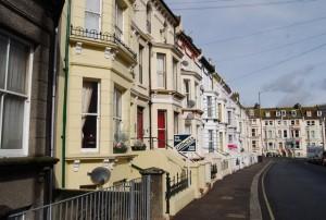 Houses by Nigel Chadwick (CC BY-SA 2.0)
