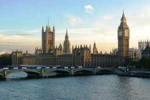 Houses of Parliament (PD)