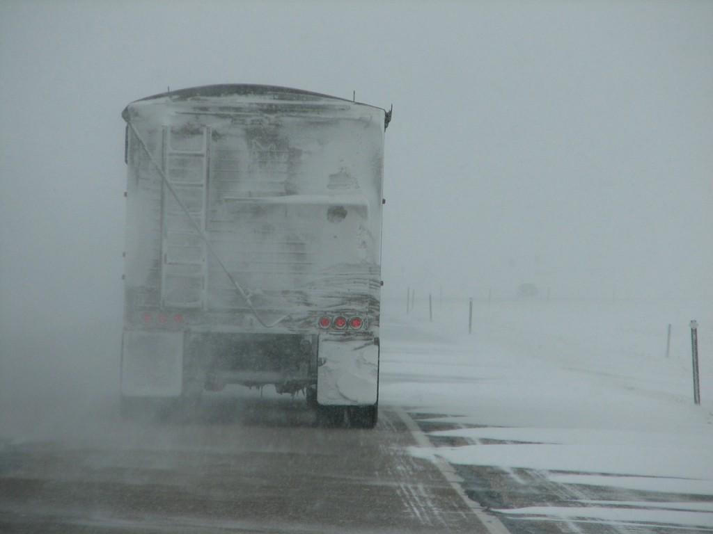 Snow Storm (PD)