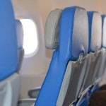 Airliner seats (PD)