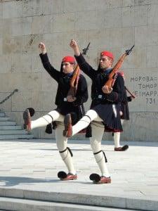 Greece Presidential Guard (PD)