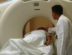 Medical Scanner (PD)