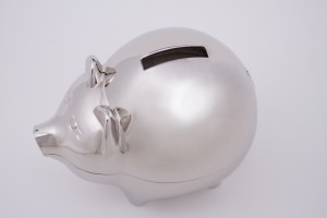 Piggy Bank 1 (PD)