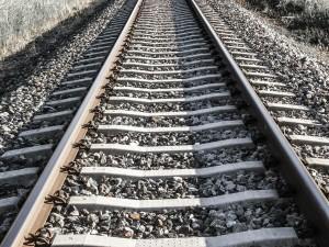 Rail Track (PD)