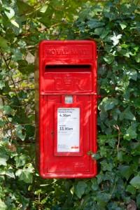 Royal Mail (PD)