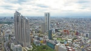 Tokyo Japan (PD)
