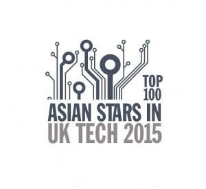 Top 100 Asian Stars