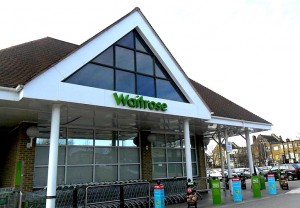 Waitrose by AP Monblat (CC-BY-SA-3.0)