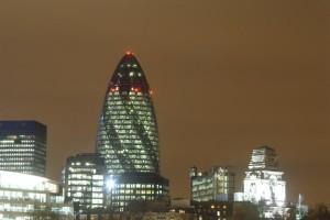The City - FreeFoto.com