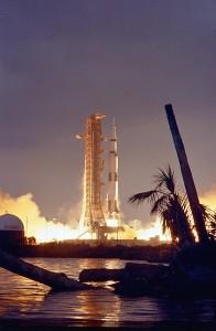 Apollo Launch (PD)