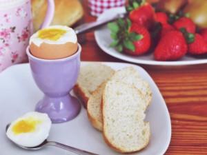 Breakfast 1 (PD)