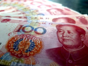 China RMB (PD)