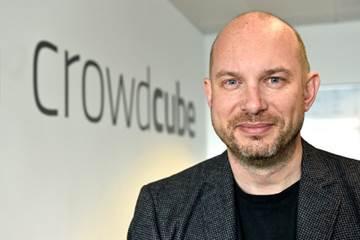 Darren Westlake - Crowdcube CEO