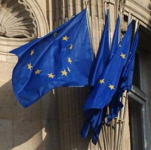 EU Flags 2 (PD)