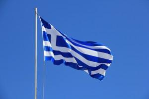 Greek Flag (PD)